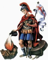 sv.Florian