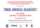 46. ročník Behu okolo Sliačov